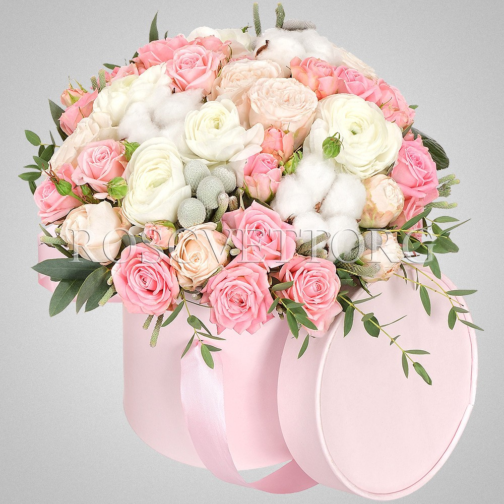 Розовое Фламинго